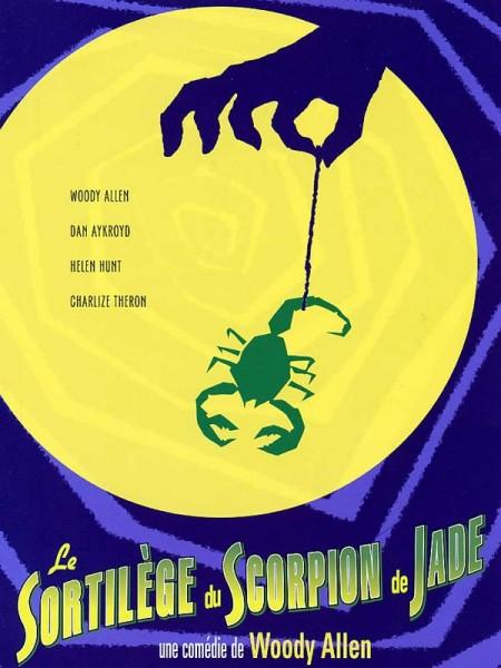 Cine974, Le Sortilège du scorpion de Jade