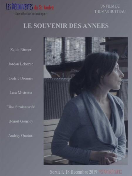 Cine974, Le Souvenir des Années