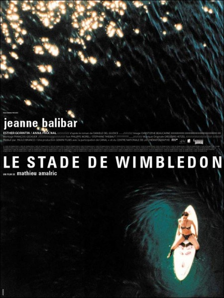 Cine974, Le Stade de Wimbledon