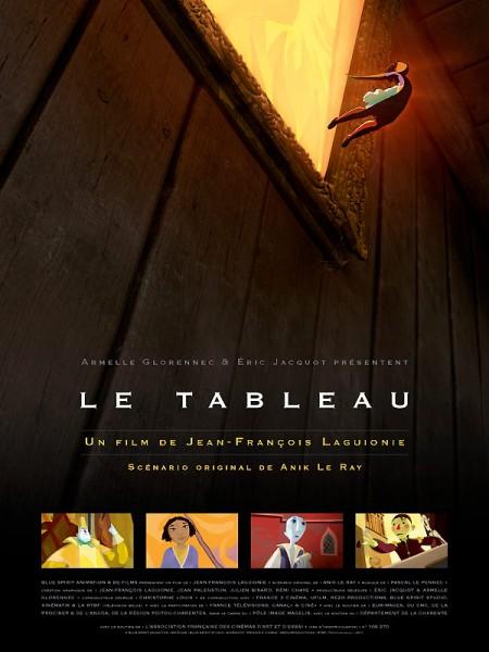 Cine974, Le Tableau