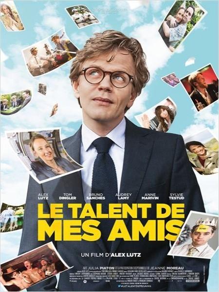 Cine974, Le Talent de mes amis