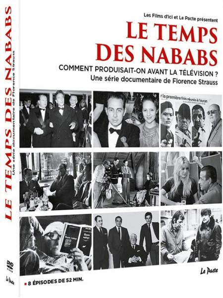 Cine974, Le Temps des Nababs
