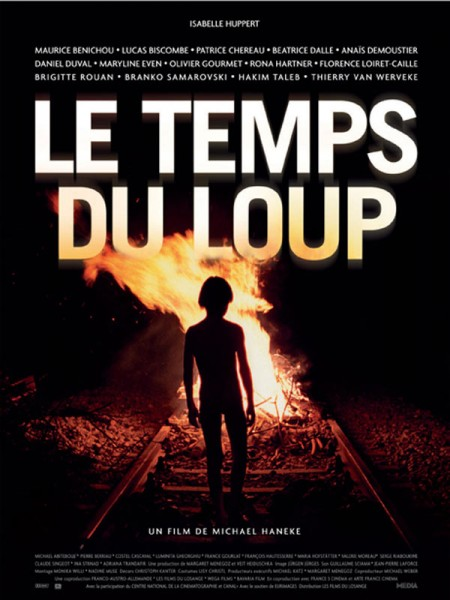 Cine974, Le Temps du loup
