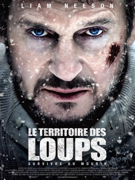 Cine974, Le Territoire des Loups