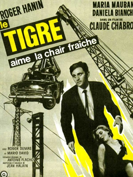 Cine974, Le Tigre aime la chair fraîche