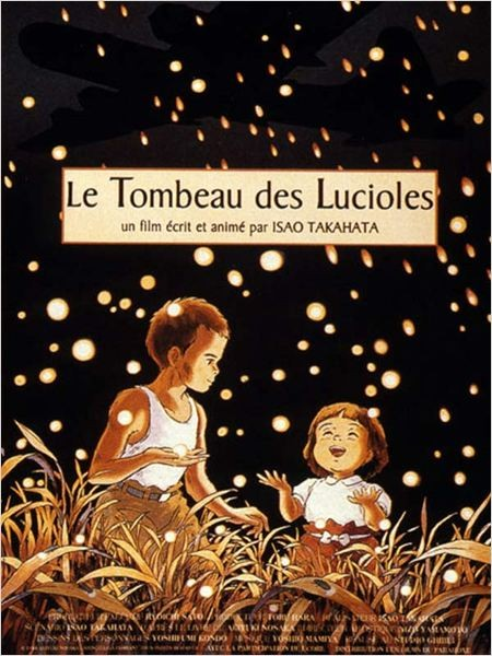 Cine974, Le Tombeau des lucioles