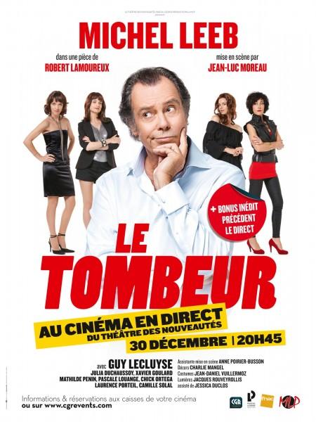 Cine974, Le Tombeur