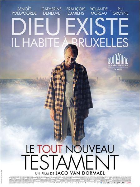 Cine974, Le Tout Nouveau Testament