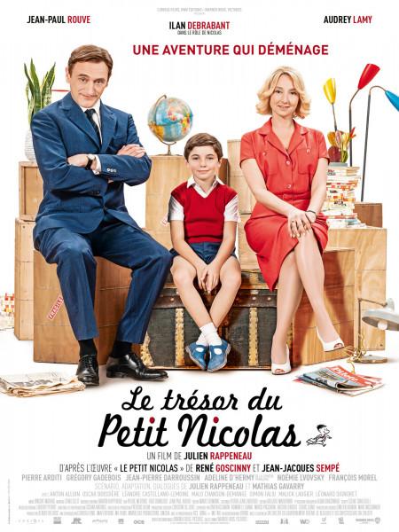 Cine974, Le Trésor du Petit Nicolas