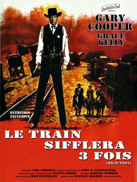 Cine974, Le Train sifflera trois fois