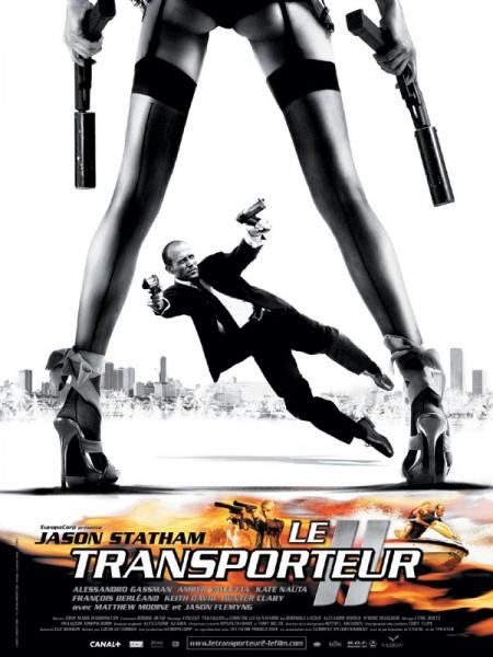 Cine974, Le Transporteur II