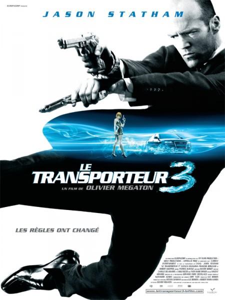 Cine974, Le Transporteur III
