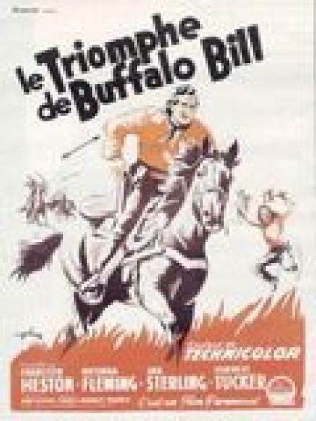 Cine974, Le Triomphe de Buffalo Bill