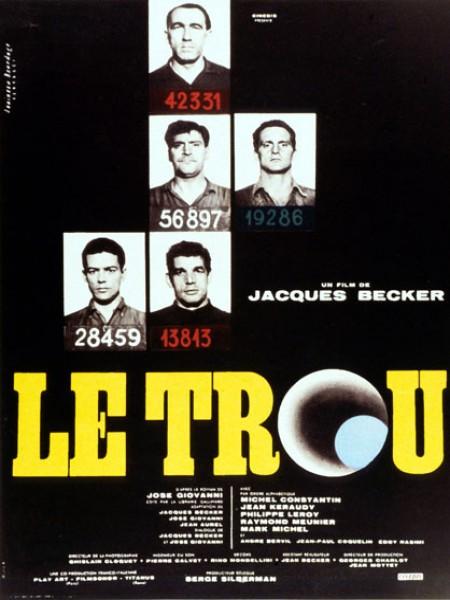 Cine974, Le Trou