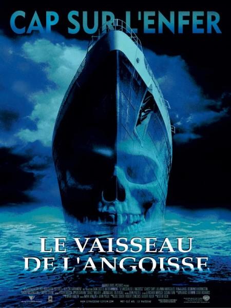 Cine974, Le Vaisseau de l'angoisse