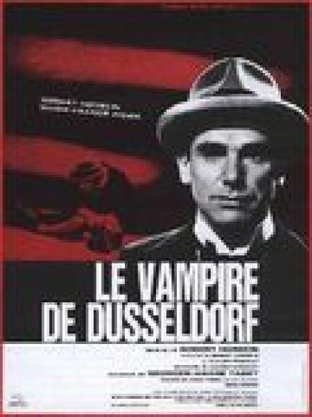 Cine974, Le Vampire de Düsseldorf