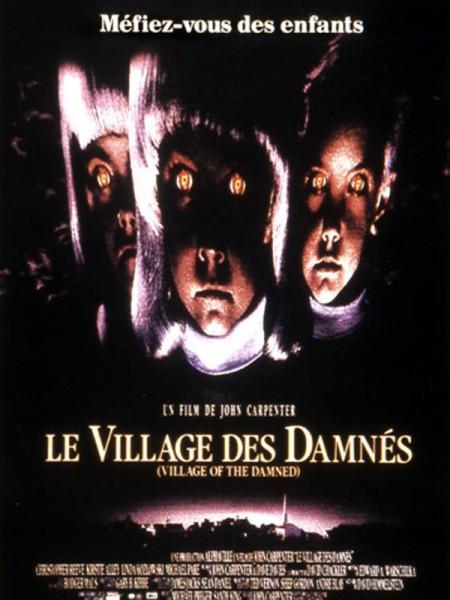 Cine974, Le Village des damnés