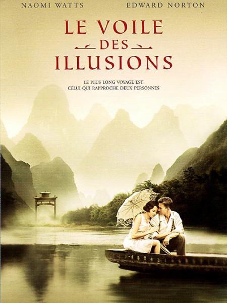 Cine974, Le Voile des illusions