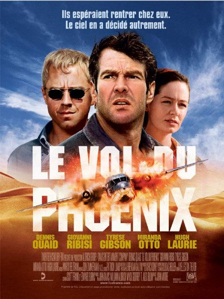 Cine974, Le Vol du Phoenix