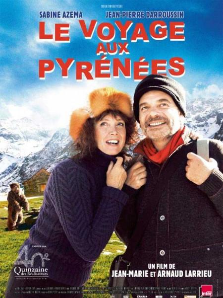 Cine974, Le Voyage aux Pyrénées