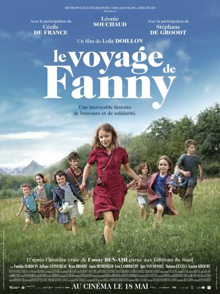 Cine974, Le voyage de Fanny