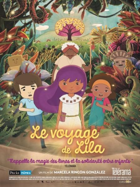 Cine974, Le Voyage de Lila