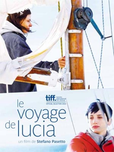 Cine974, Le Voyage de Lucia