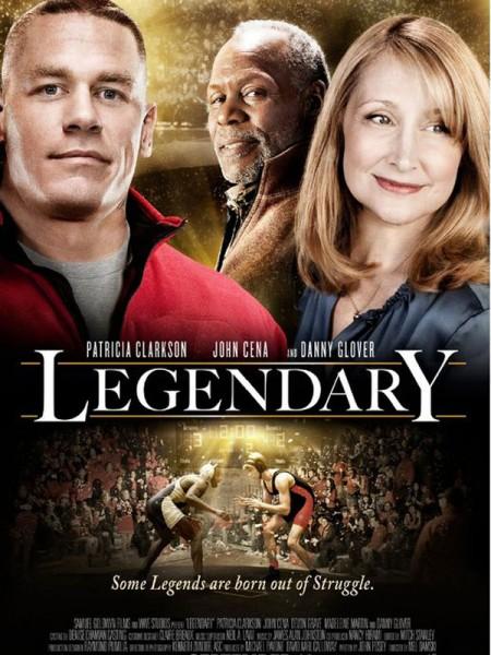 Cine974, Legendary
