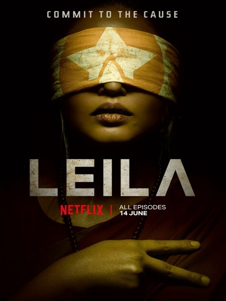 Cine974, Leila