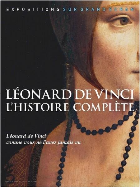 Cine974, Leonard de Vinci : l'histoire complète