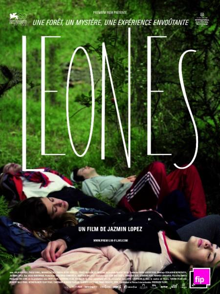 Cine974, Leones