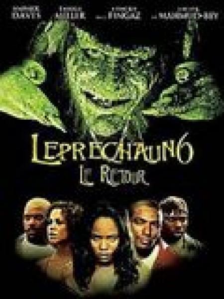 Cine974, Leprechaun 6 : Le retour