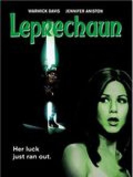 Cine974, Leprechaun