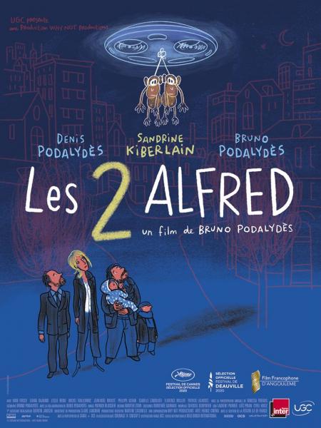 Cine974, Les 2 Alfred
