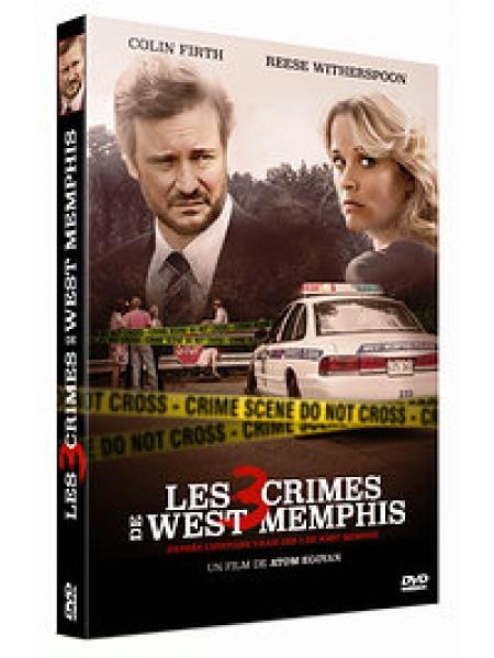 Cine974, Les 3 crimes de West Memphis