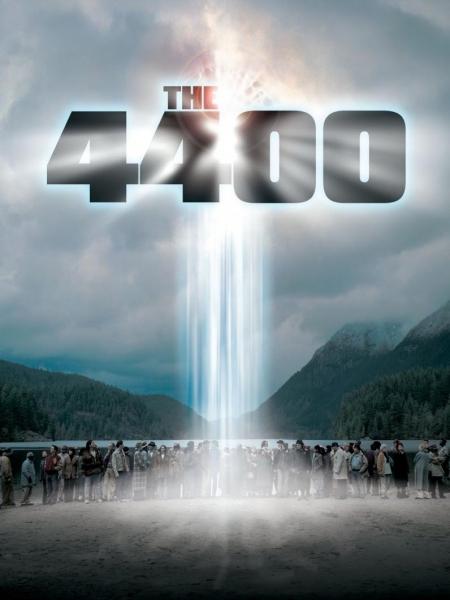 Cine974, Les 4400
