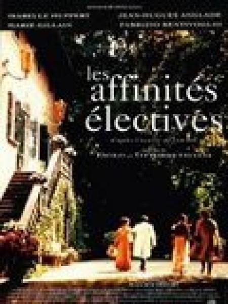 Cine974, Les Affinités électives