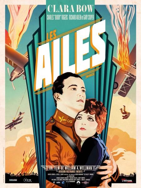 Cine974, Les Ailes