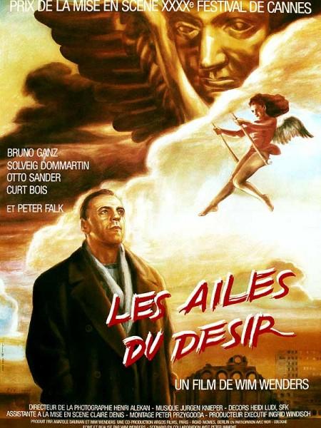 Cine974, Les Ailes du désir