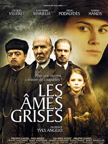 Cine974, Les Ames grises