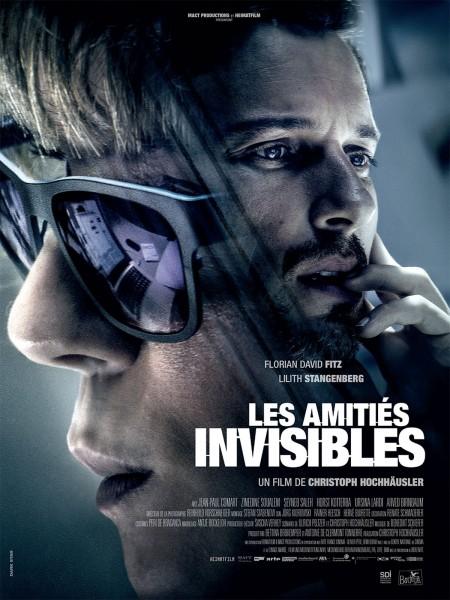 Cine974, Les amitiés invisibles