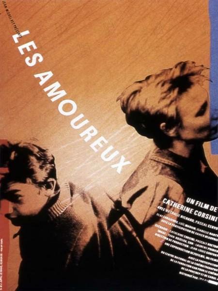 Cine974, Les Amoureux