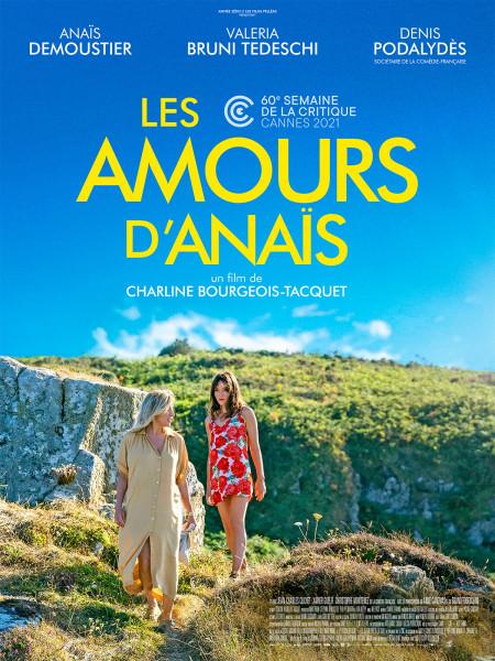 Cine974, Les Amours d'Anaïs