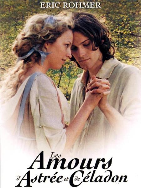 Cine974, Les Amours d'Astrée et de Céladon