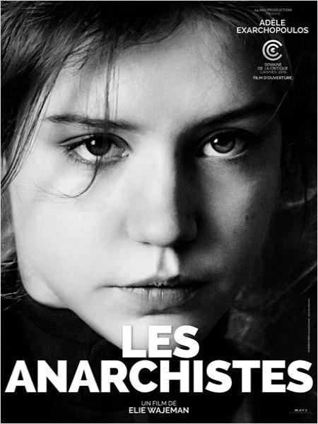 Cine974, Les Anarchistes