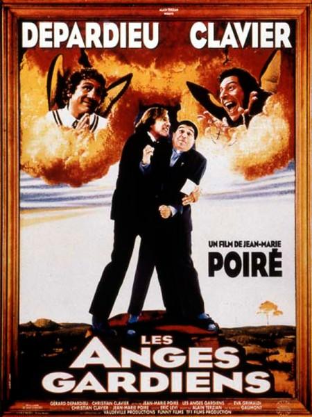 Cine974, Les anges gardiens