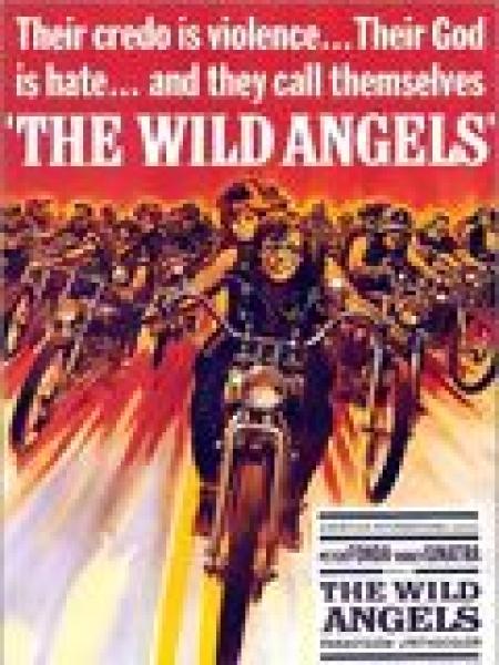 Cine974, Les Anges sauvages