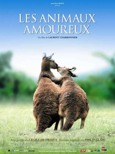 Cine974, Les Animaux amoureux