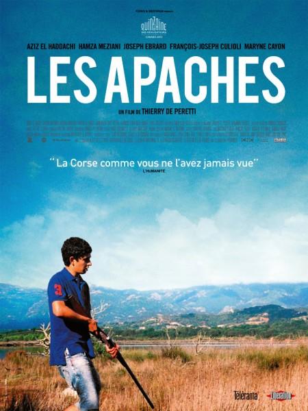 Cine974, Les Apaches