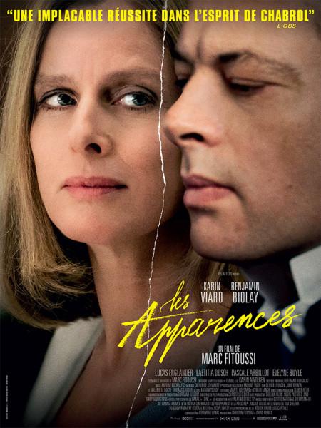 Cine974, Les Apparences